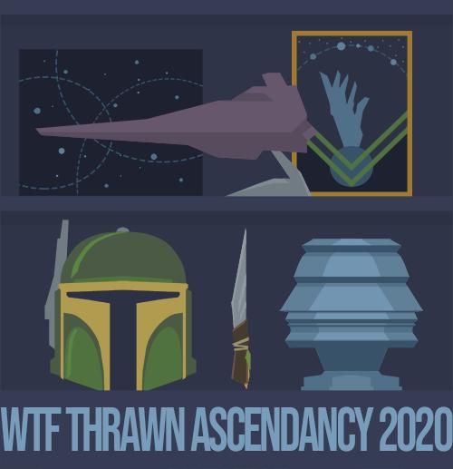 WTF Thrawn Ascendancy 2020