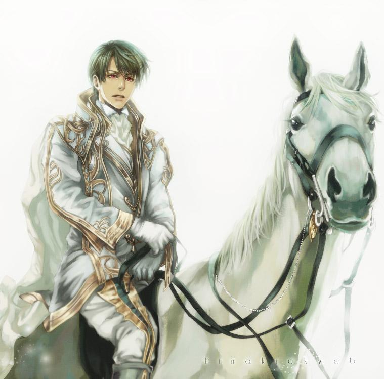 Смешные картинки принца на коне, днем