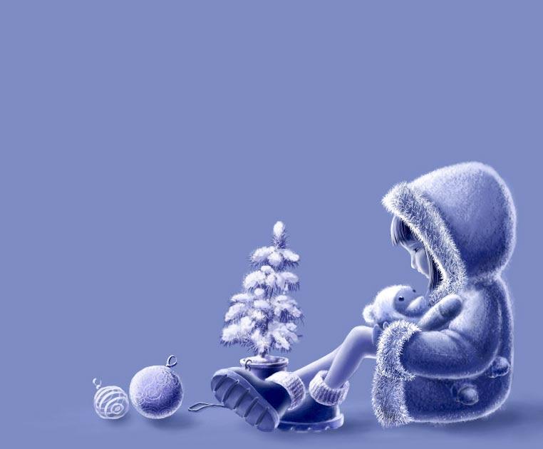 зимние картинки на аватарку для вацапа сделать