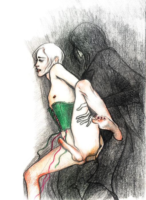 Она проститутка фанфик проститутки на телецентре