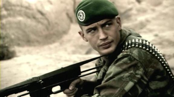 Simon Anglijskij Legioner Simon An English Legionnaire Deserter