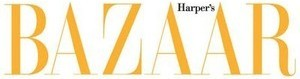 Журналу Harper's Bazaar - 145 лет!