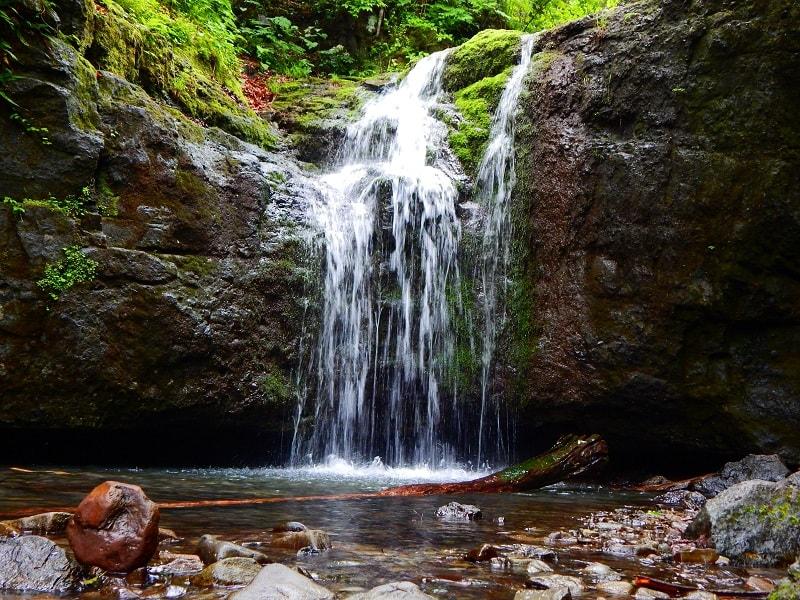 фото кравцовских водопадов своими