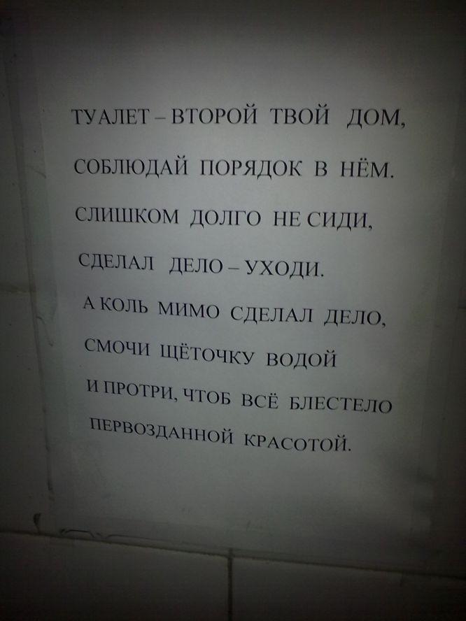 Картинки надпись в туалете о чистоте прикольные, днем рождения наташа