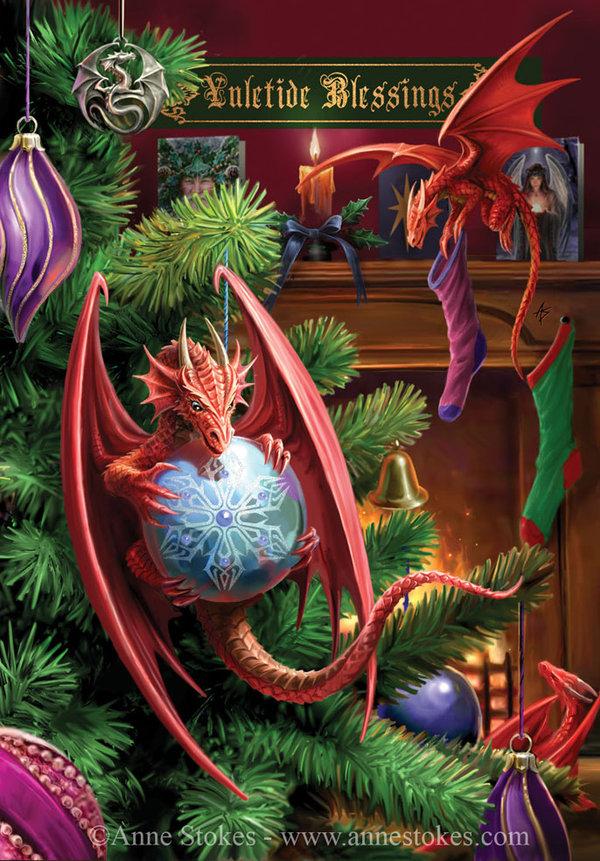 Поздравления с нов годом дракона