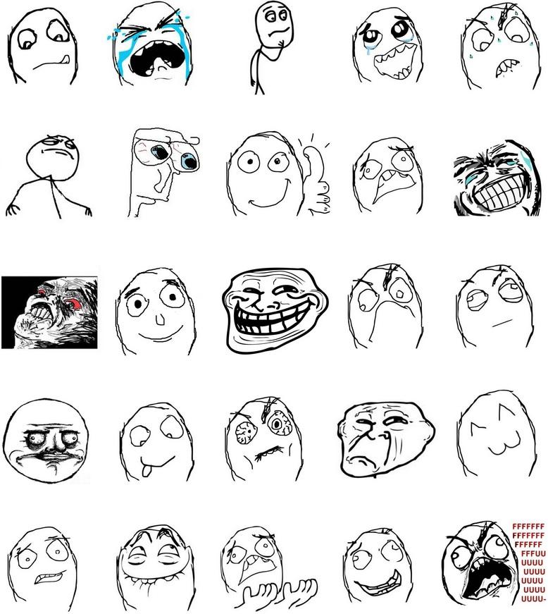 Картинки смешные шутки и смешные моменты лицо тролля и все лица