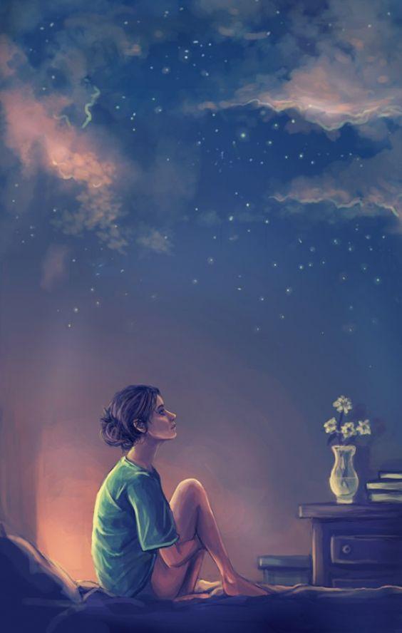 Звёзды на ясном небе во сне говорят о возможности укрепить свои позиции в любом выбранном деле и о возможности стать крепко на ноги в финансовом плане.