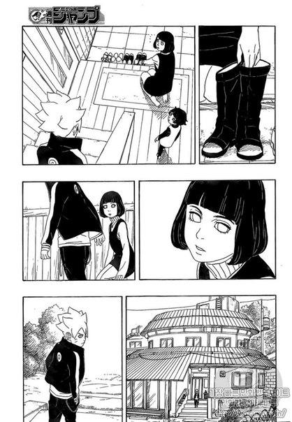Наруто хокаге и его жена хината занимаются сексом своем доме
