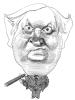 левин дэвид шаржи картинки уголовной ответственности
