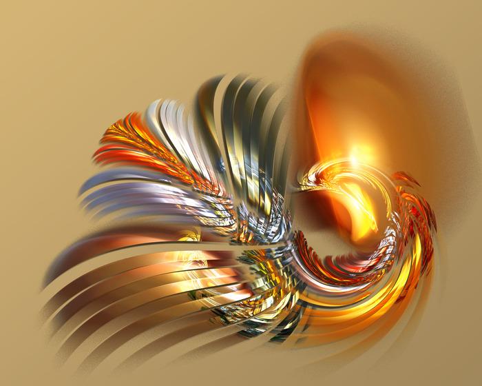 понятно волшебное перо жар птицы фото обработке