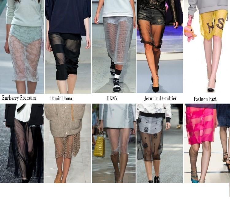eff5b7414434837 Остановимся на менее ужасных кожаных юбках.