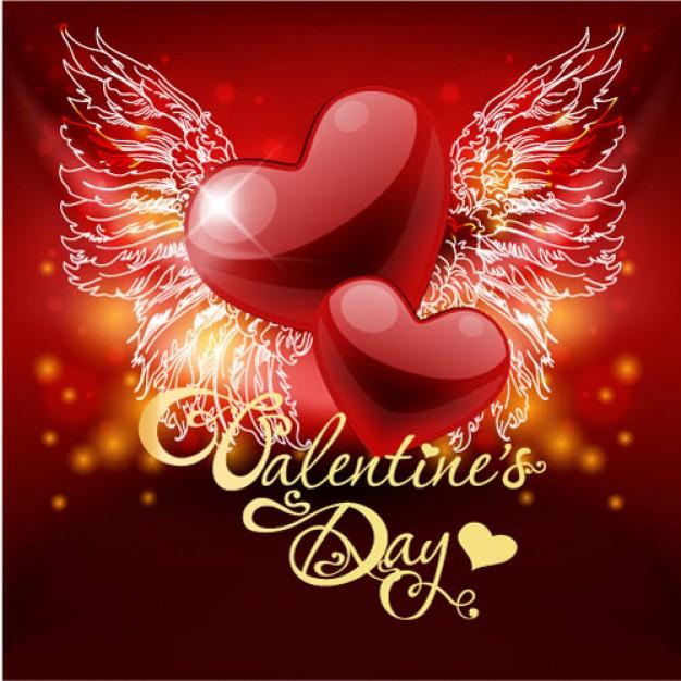 Открытки с днем валентины день влюбленых