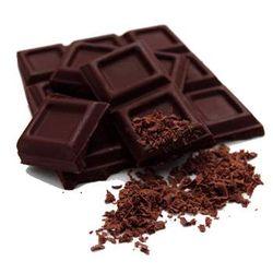 """Шоколадный манник с шоколадной начинкой """"Шокоман"""""""