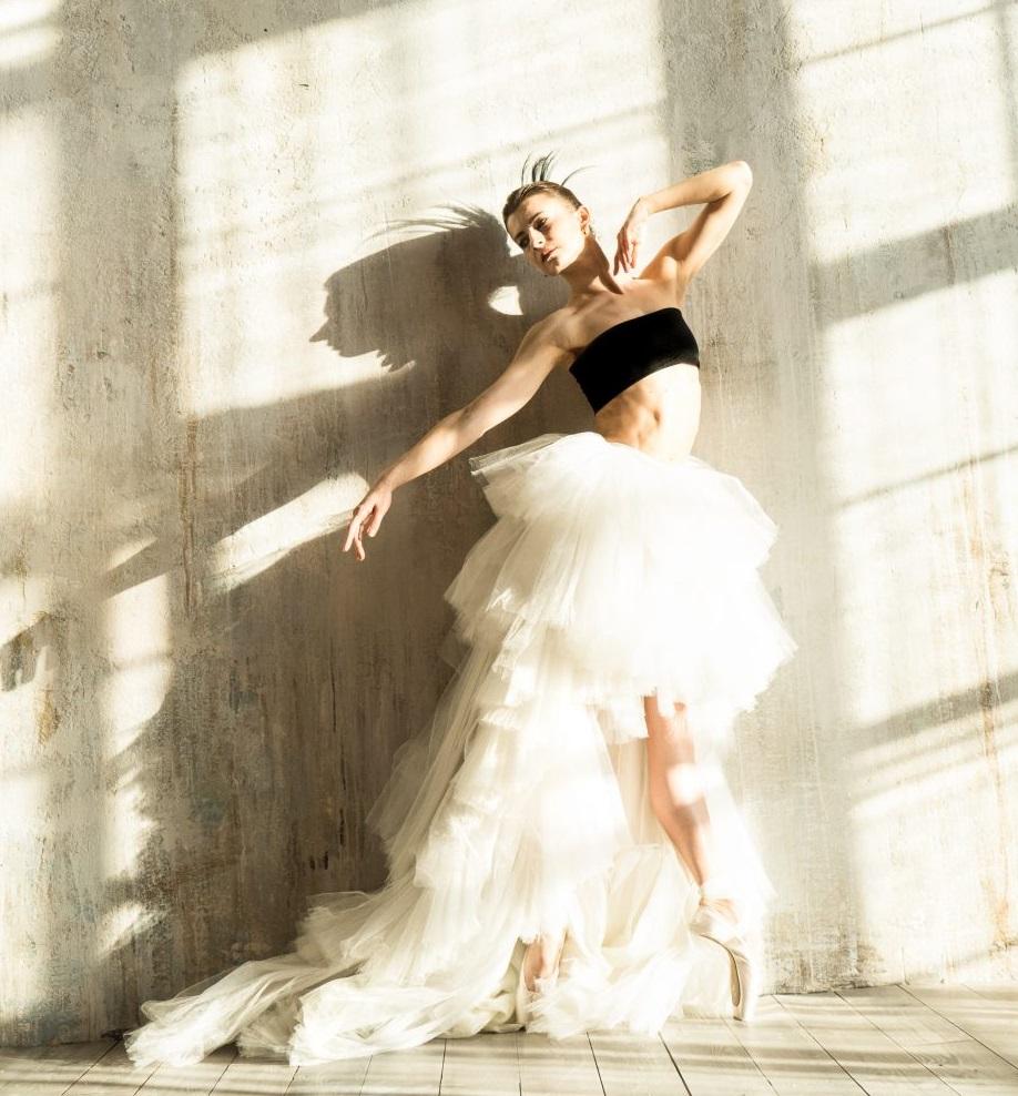скандинавском александра тимофеева балерина фото нас был долгий