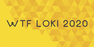 WTF Loki 2020