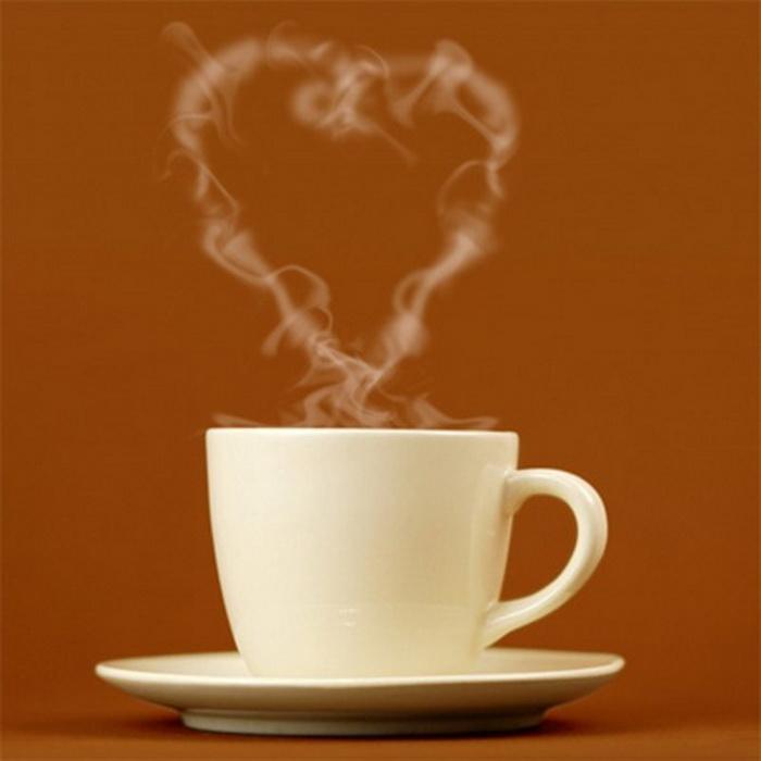 Открытка с добрым утром любимый мой, надписью доброе утро