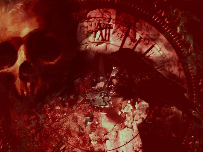 Кровавые жестокие картинки
