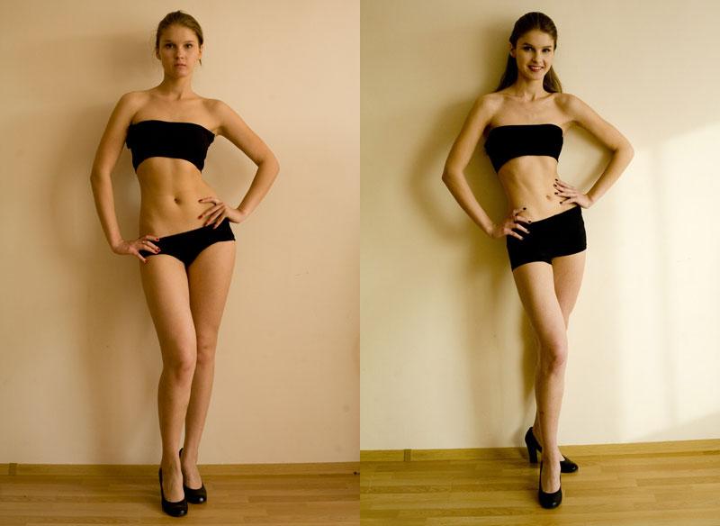 Похудеть в ногах фигура груша