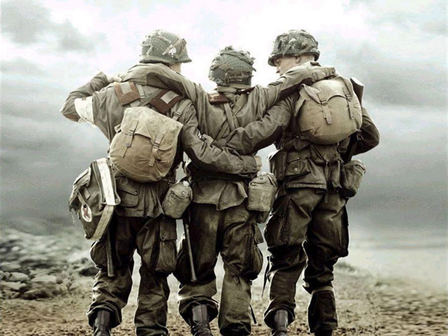 Картинки армейских братьев